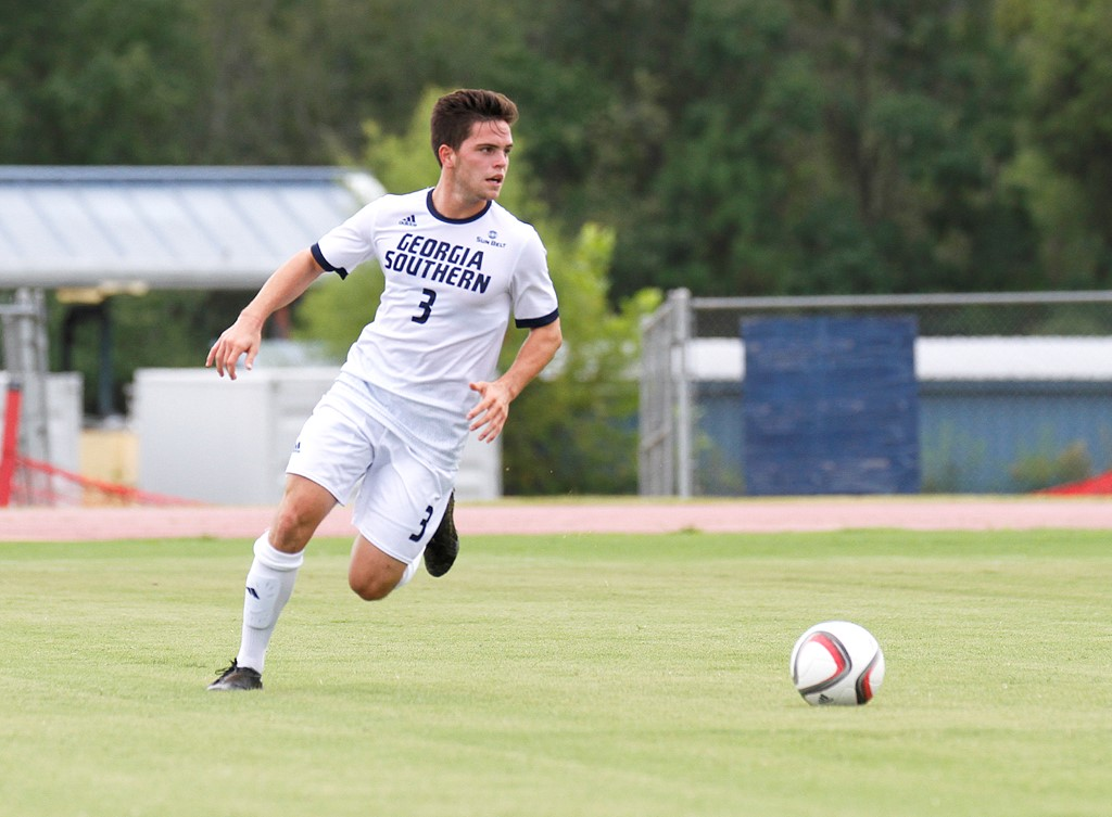 668a4921 GS slated to play at Stetson Friday evening and at Jacksonville on Monday.  Rhoades_D_16MSO_UNCA_MA_26. Milledge Austin. Men's Soccer ...