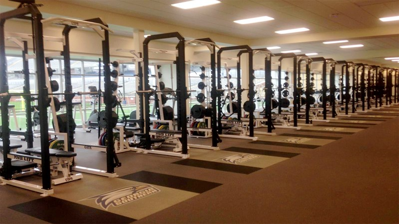 Don Day Added To Strength & Conditioning Staff For GS