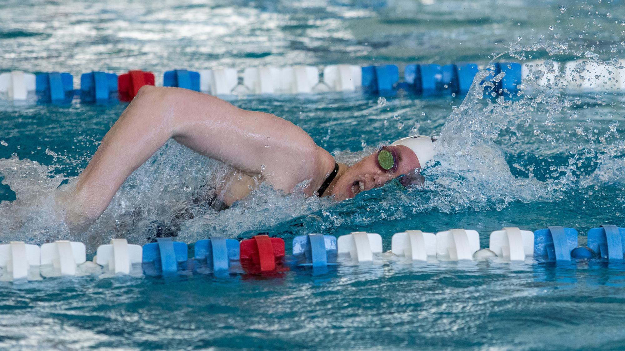 PREVIEW: GS Swimming U0026 Diving Ready For CCSA Championships This Week