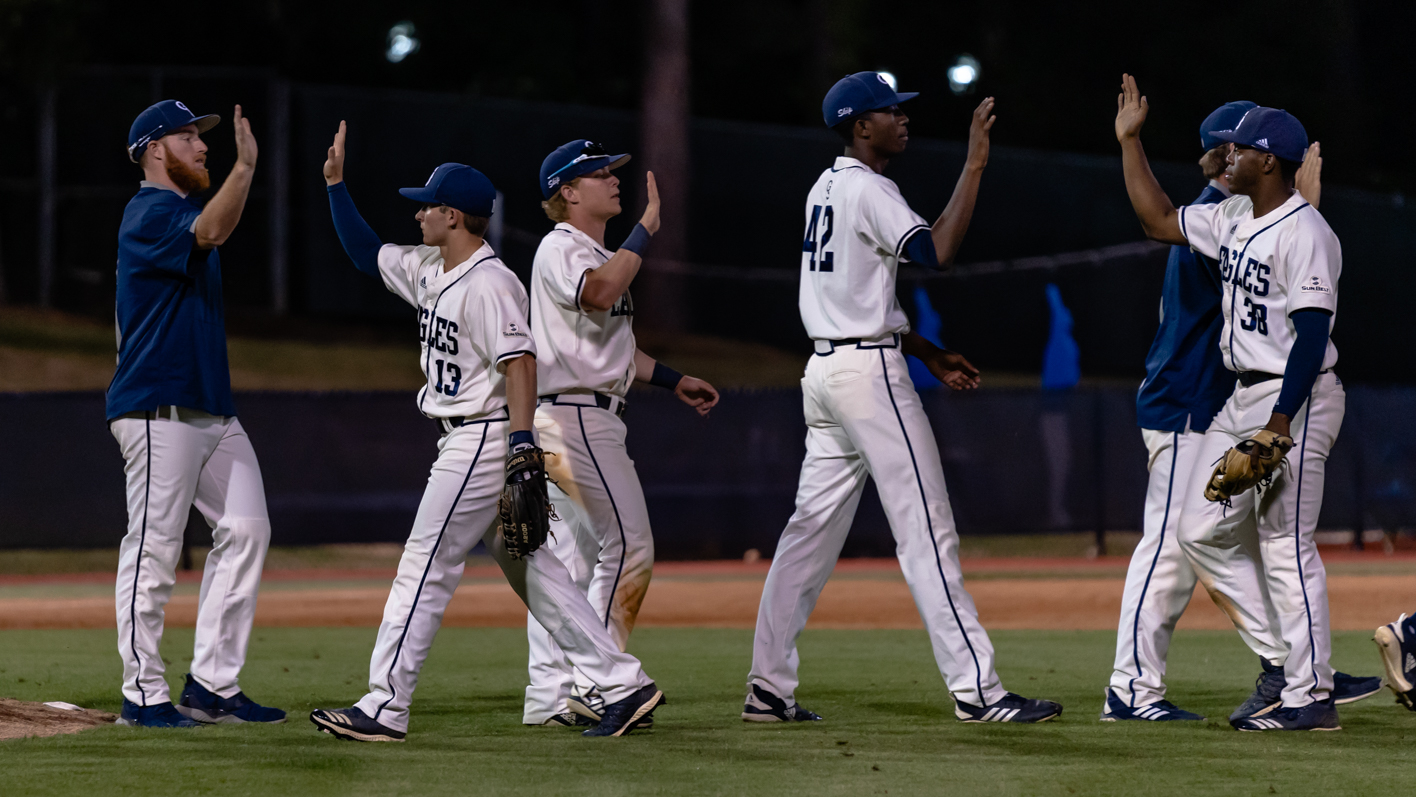 Baseball to Host Fall World Series Over the Weekend