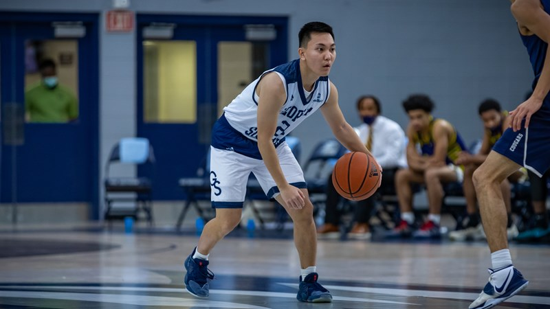 Eito Yuminami Signs Pro Contract to Play and Coach in Japan - Georgia Southern University Athletics